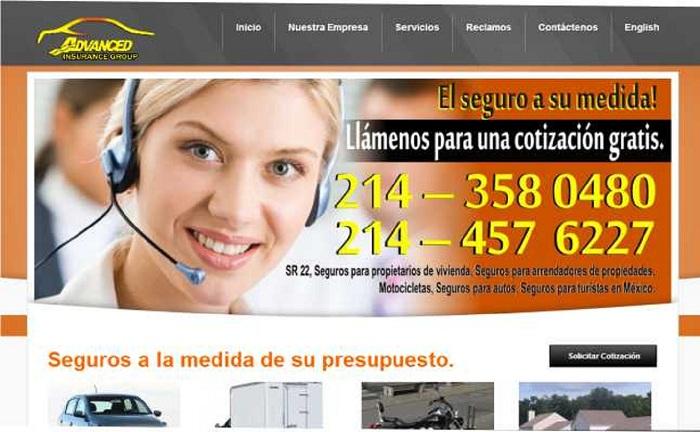 Diseño Web Plus
