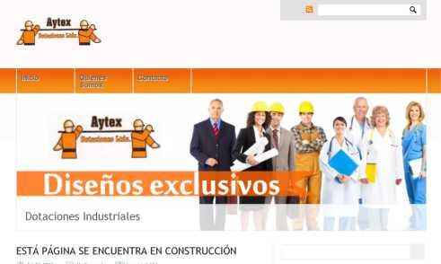 Aytex Dotaciones
