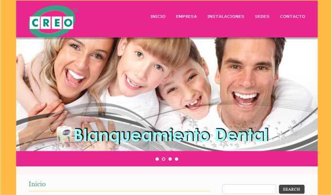 Clinicas Creo