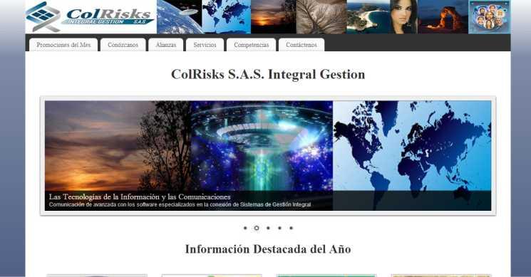 Colrisks
