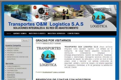 OyM Logistica